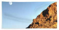 Superstition Mountain Beach Towel