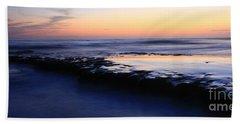 Swamis Glow Beach Towel