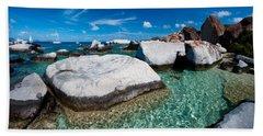 The Baths Beach Sheet