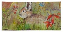 The Bunny Beach Sheet