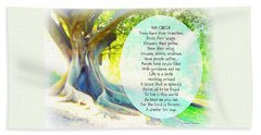 Beach Sheet featuring the photograph The Circle by Leanne Seymour