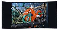 Crab Ring Beach Sheet