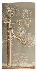 The Dreaming Tree Beach Sheet