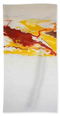 The Free Spirit 5 Beach Towel