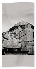 The Hagia Sophia Beach Sheet