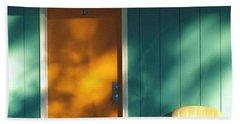 The Joy Motel Beach Sheet