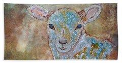 the Lamb Beach Sheet