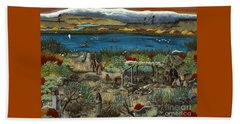 The Oregon Paiute Beach Sheet
