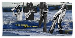 The Other Beach Boys Beach Sheet