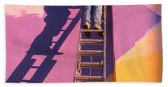 The Painter Beach Sheet