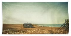 The Shack - Lbi Beach Towel