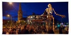 The Spraoi Street Festival, Waterford Beach Towel