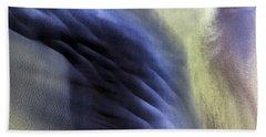 Beach Sheet featuring the photograph Thor Wing by Gunnar Orn Arnason