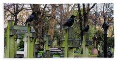 Three Ravens Beach Sheet
