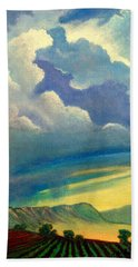 Thunderhead Beach Sheet