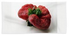 Tina's Strawberry Beach Sheet