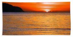 Tip Of The Sun Beach Sheet