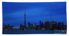 Toronto Blues... Beach Sheet