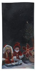 Traditions Beach Towel