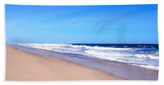 Tranquility II By David Pucciarelli  Beach Towel