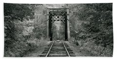 Crawford County Photographs Beach Towels