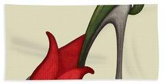 Tulip Mule Beach Sheet