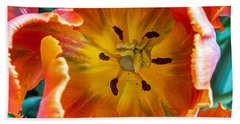 Tulip Two Beach Towel
