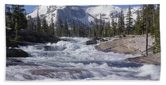 6m6539-tuolumne River  Beach Sheet