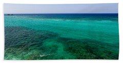 Turks Turquoise Beach Towel