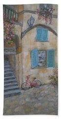 Tuscan Delight Beach Towel