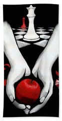 Twilight Saga Beach Towel
