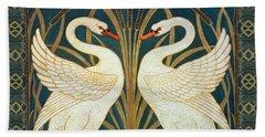 Two Swans Beach Sheet