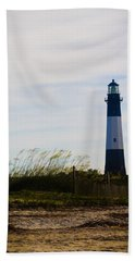 Tybee Island Lighthouse Beach Towel