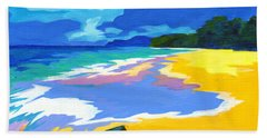 Maui Magic Beach Towel