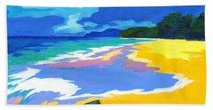 Maui Magic Beach Towel