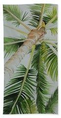 Under The Palm Beach Sheet