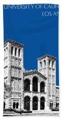 University Of California Los Angeles - Royal Blue Beach Towel
