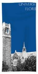 University Of Florida - Royal Blue Beach Towel