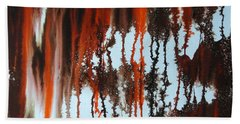 Sunrise Of Duars Beach Sheet