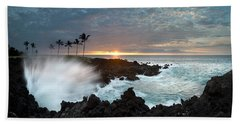Waikaloa Mana Beach Towel