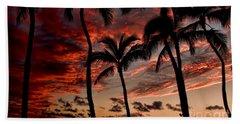 Waikiki Sunset Beach Sheet