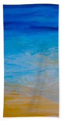 Water Vision Beach Towel