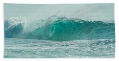Wave 7 Beach Sheet