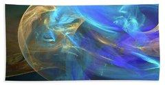 Waves Of Grace Beach Sheet