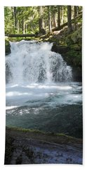 Whitehorse Falls Series 9 Beach Sheet