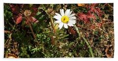 Wildflower @ Kit Carson Beach Towel