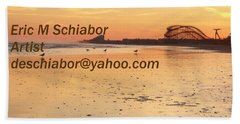 Wildwood Sunset Beach Sheet