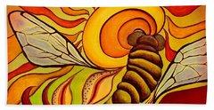 Wings Of Change Beach Towel