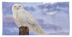 Beach Towel featuring the photograph Winter Solstice by Heather King