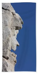 Witch Rock Beach Towel